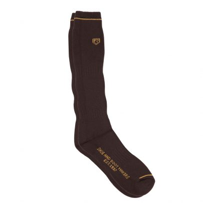 Dubarry Boot Socks Brown bootschoenenspecialist