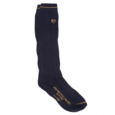 Dubarry Boot Socks Navy bootschoenenspecialist