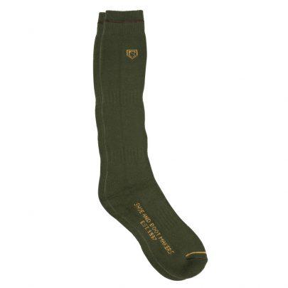 Dubarry Boot Socks Olive bootschoenenspecialist