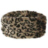 Dubarry hoofdband Leopard bootschoenenspecialist