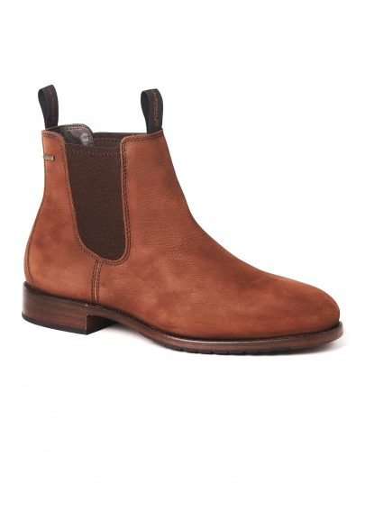 Dubarry kerry Heren walnut bootschoenenspecialist