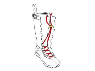 Lizard Shoe Spin zeillaarzen donker grijs bootschoenenspecialist 2