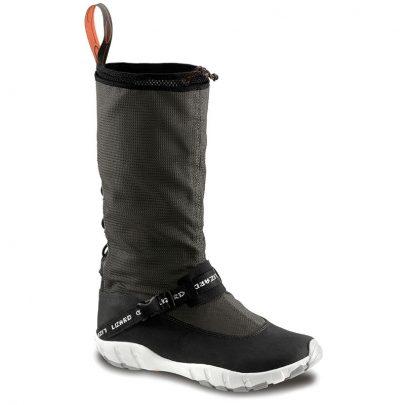 Lizard Shoe Spin zeillaarzen donker grijs bootschoenenspecialist 6