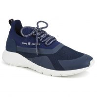 Dubarry Antibes Bootschoenen Navy 1
